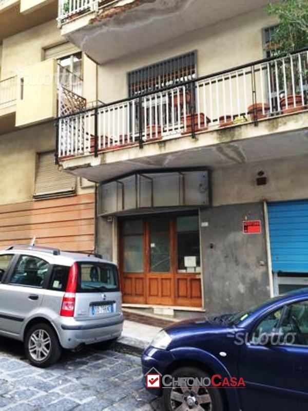 Negozio / Locale in affitto a Messina, 1 locali, prezzo € 360 | Cambio Casa.it