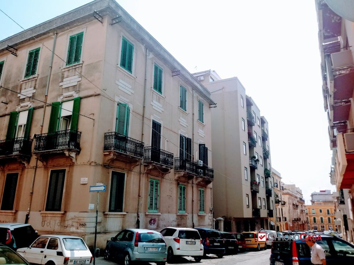 affitto appartamento messina   400 euro  2 locali  55 mq