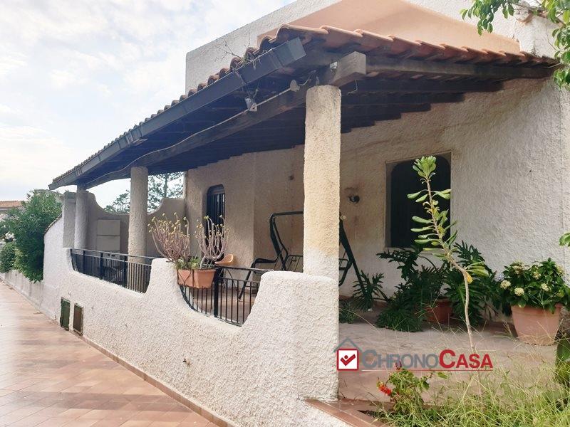 vendita villa messina   310000 euro  5 locali  130 mq