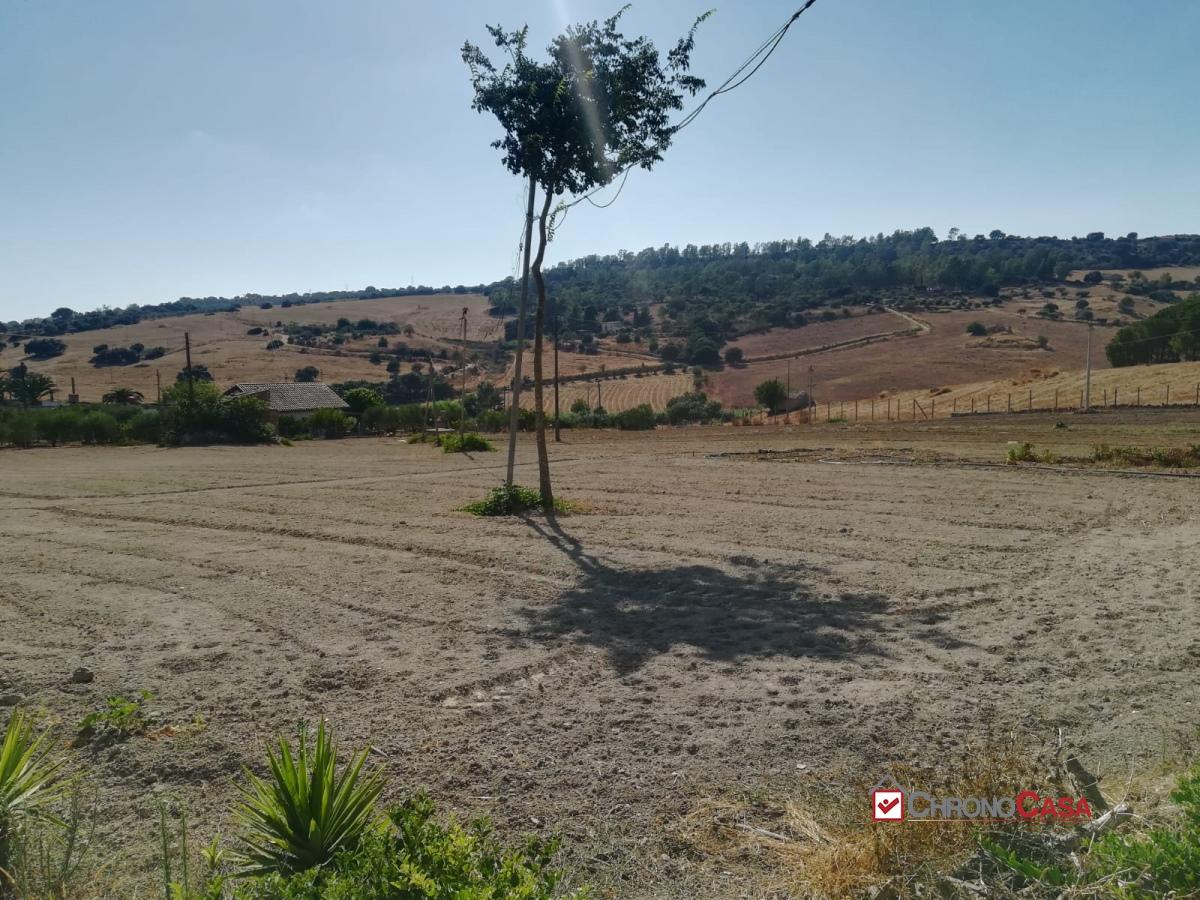 Terreno Edificabile Residenziale in vendita a Caltagirone, 9999 locali, prezzo € 23.000 | CambioCasa.it