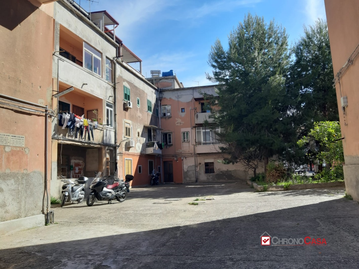 Appartamento, 70 Mq, Vendita - Messina (Messina)