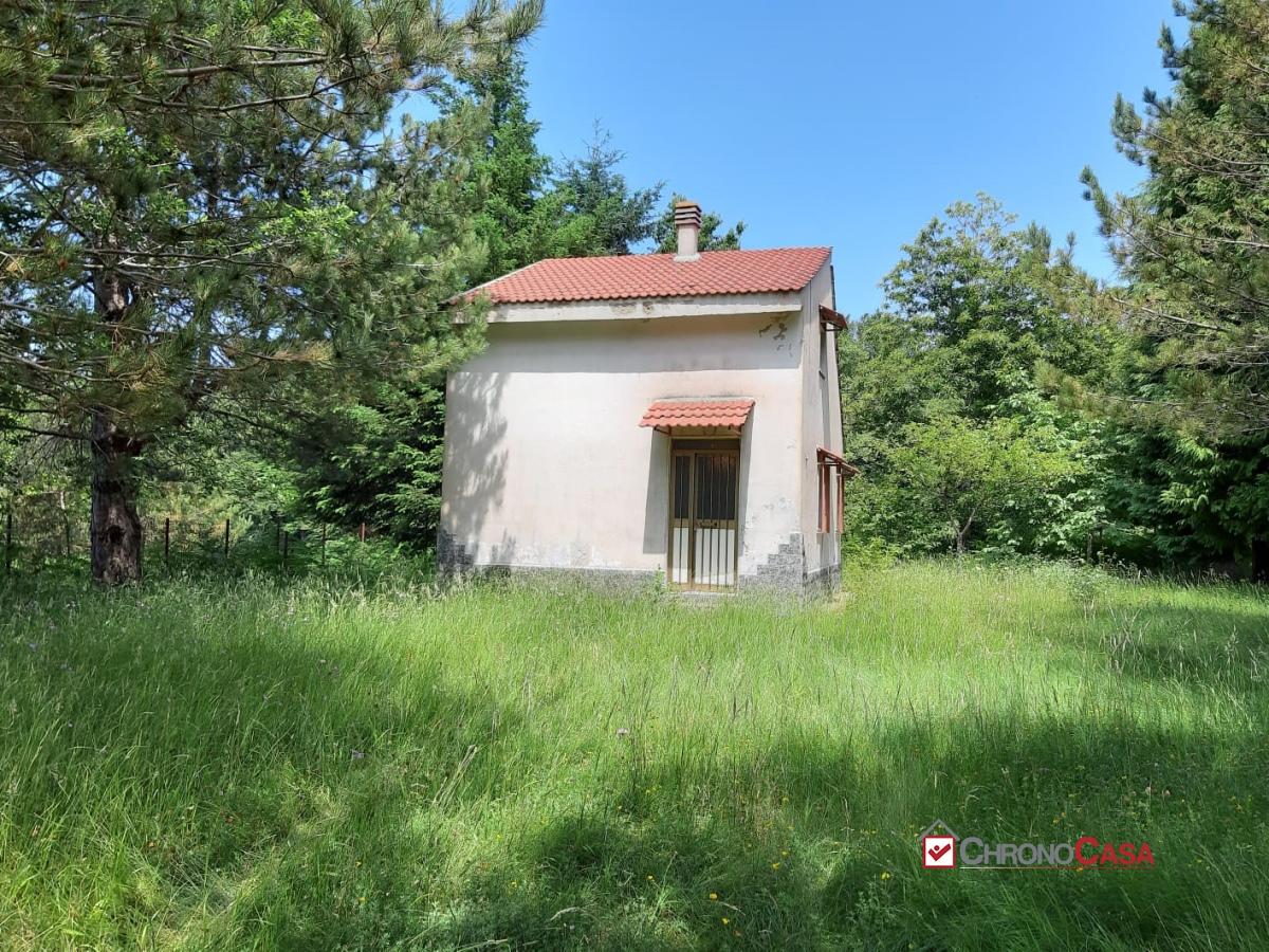 Villa in vendita a Santo Stefano in Aspromonte, 4 locali, prezzo € 63.000 | CambioCasa.it