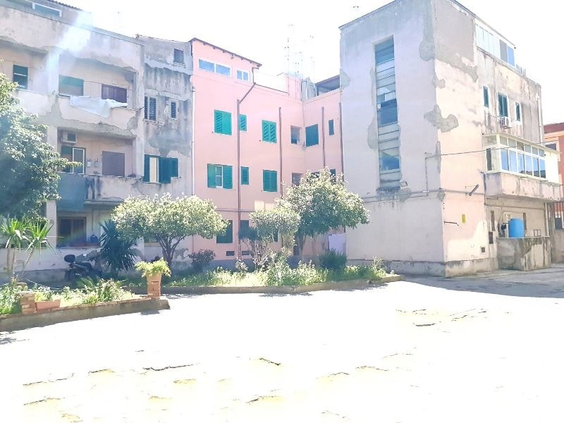 Appartamento, messina, Vendita - Messina
