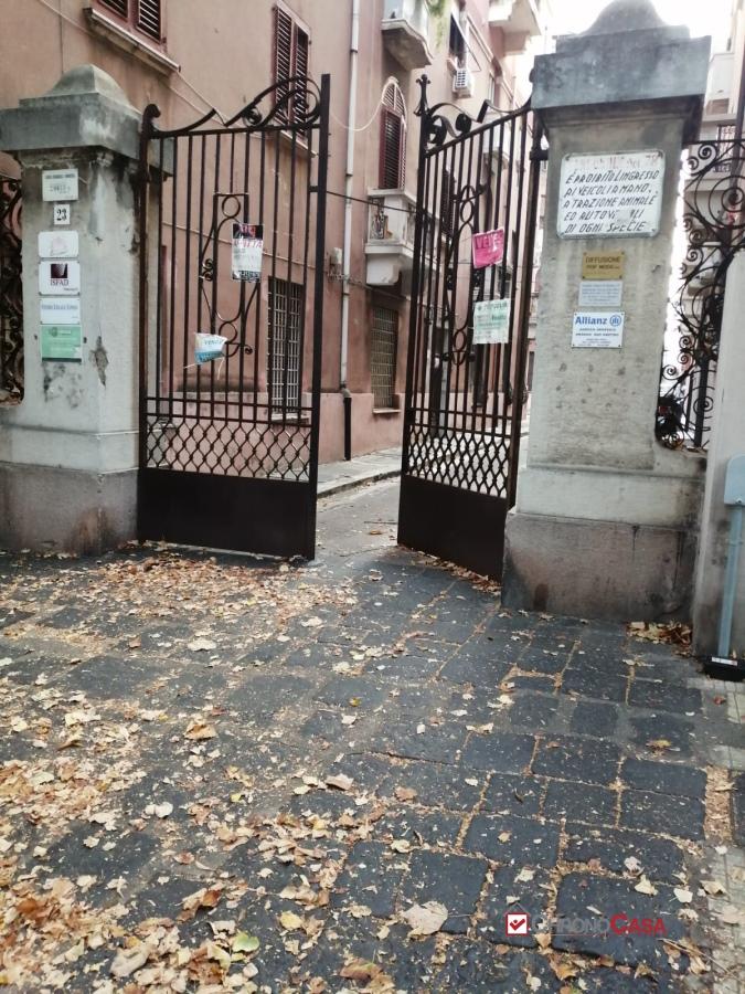 Appartamento Messina ME1264162