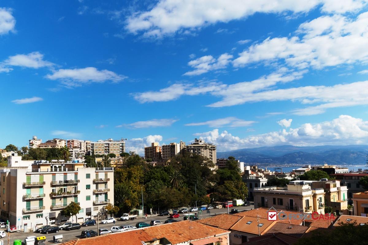 Appartamento Messina ME1190711