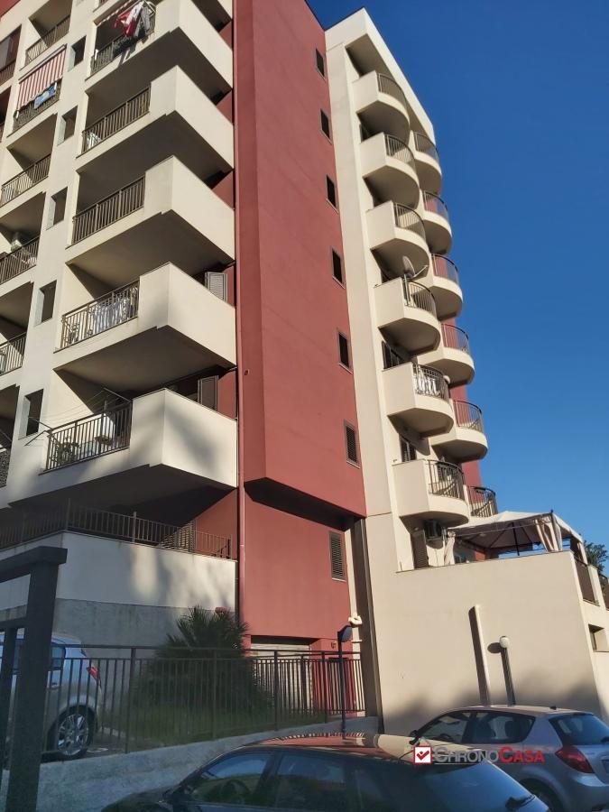 Appartamento Messina ME1209261