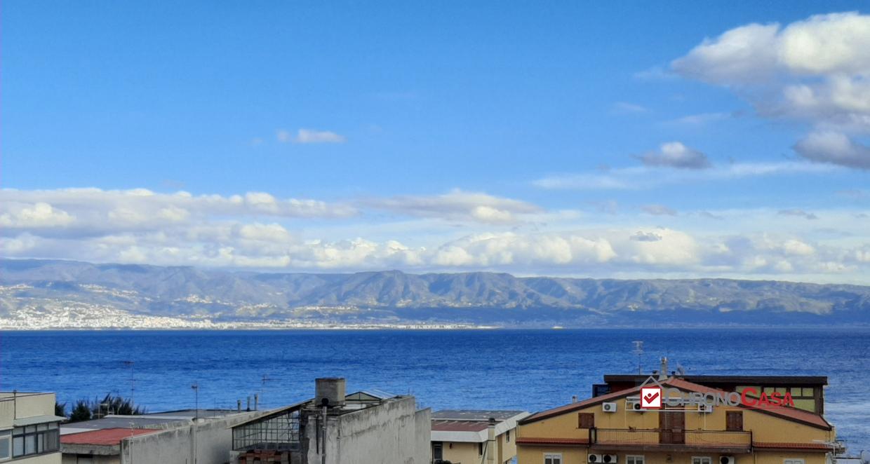 Attico / Mansarda in vendita a Messina, 8 locali, prezzo € 185.000 | PortaleAgenzieImmobiliari.it
