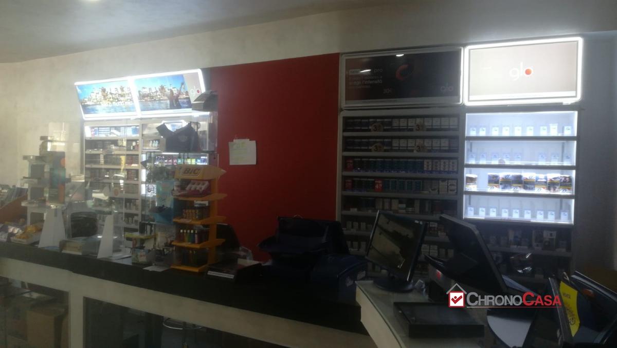 Attività Commerciale Messina ME1122833
