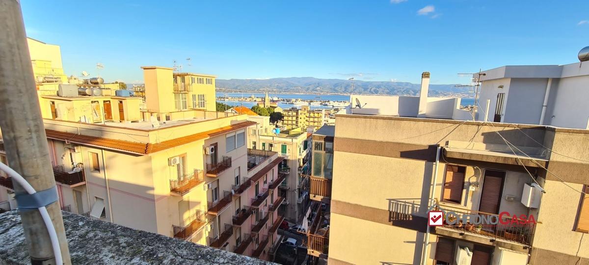Attico / Mansarda in vendita a Messina, 1 locali, prezzo € 35.000 | PortaleAgenzieImmobiliari.it